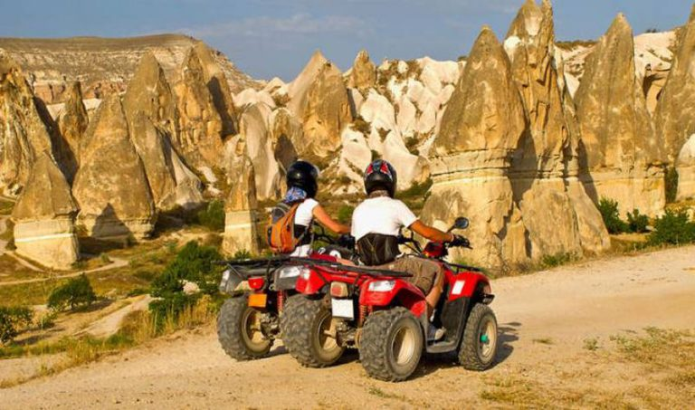 Safari and ATV Tours