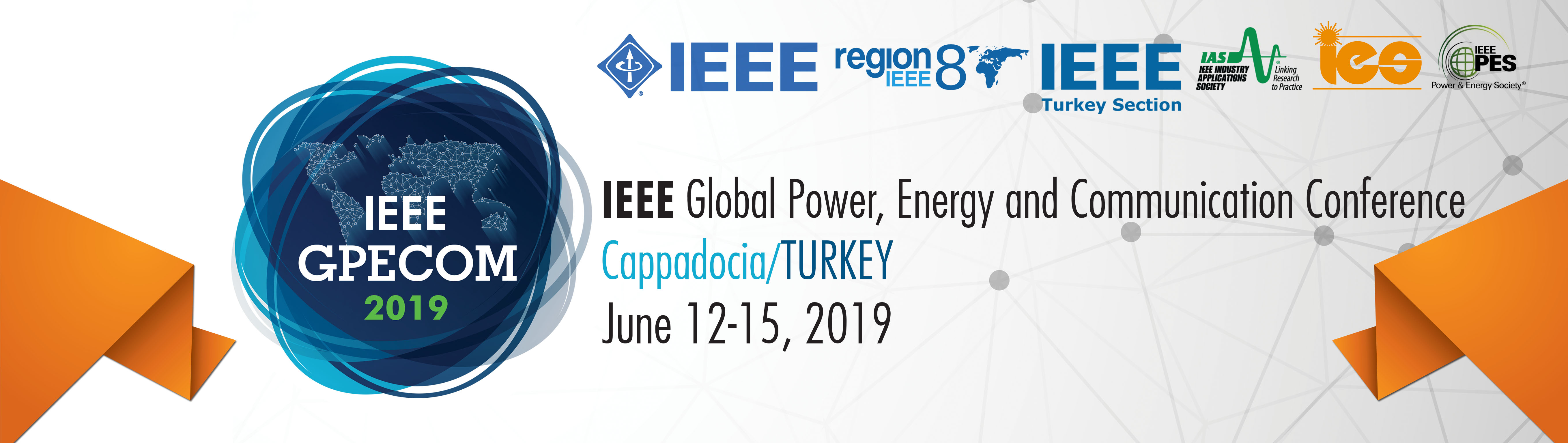 IEEE GPECOM Global Power, Energy and Communication Conference